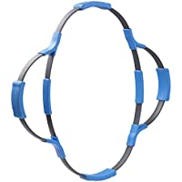 Sveltus Flexoring pilate de anillo, color azul