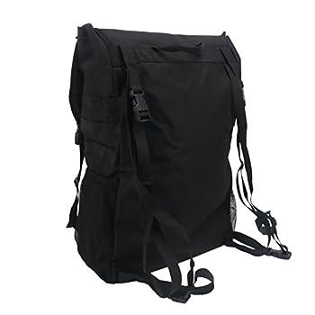 Travel Holder Bag, Hohe Kapazität Rucksack Cargo Satteltasche Reserverad Aufbewahrungstasche Für Wrangler Jk Yj Tj Suv 8