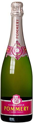Champagne Pommery Springtime Brut Rosé (1 x 0.75 l)