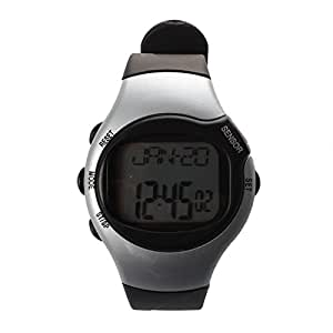 sodial r montre podometre cardiometre cardio pouls frequence cardiaque sport montres. Black Bedroom Furniture Sets. Home Design Ideas