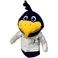 TOTTENHAM HOTSPUR SPURS FC CHIRPY THE COCKEREL MASCOT GOLF DRIVER HEADCOVER