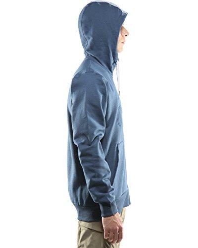 Haglöfs Norbo Hood Jacket Men - Kapuzen Sweatjacke blue ink
