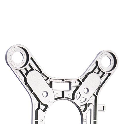 Neewer für DJI Phantom 3 Professional und Phantom 3 Advanced Quadcopter Kamera Anti Vibration Schock absorbierende Brett, Vibration Dämpfung Platte, ein Muss für Anfänger und Junior-Benutzer - 6