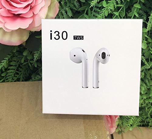I30 i60 i80 Bluetooth 5.0 Kopfhörer, IPX7 wasserdichtes Leben, geeignet für Android und IOS @ i30 System -