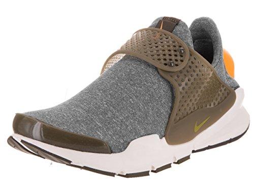Nike 862412-300, Sneakers trail-running femme Vert