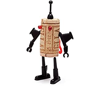 Luckies of London Robots Yuri Corkers