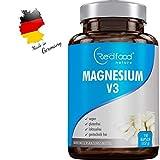 Magnesium V3 Kapseln • 150 Kapseln