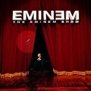 The Eminem Show [Musikkassette]