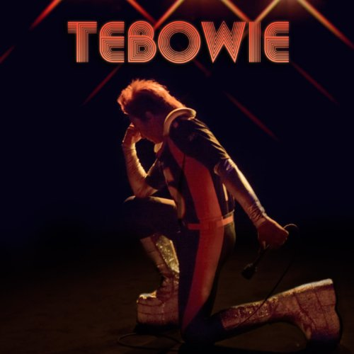 Tebowie/Reading Rainbow [Vinyl Maxi-Single]