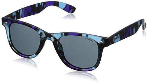 polaroid-pld-6009-s-s-gafas-de-sol-rectangulares-color-azul-mimetico-talla-48-mm