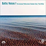 Baltic Voices 1 (SACD hybride) [Import anglais]