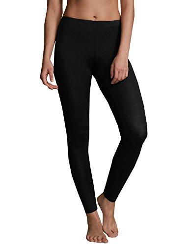 MARKS & SPENCER Ladies Heatgen Thermal Leggings Pants Grey OR Black 8-14 Winter Ski