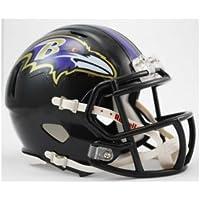 Riddell NFL BALTIMORE RAVENS Replica NFL Mini Helmet