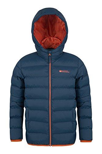 mountain-warehouse-veste-enfant-hiver-rembourre-doudoune-matelasse-blouson-link-bleu-canard-7-8-ans