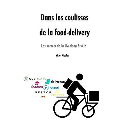 Dans les coulisses de la food-delivery: Les secrets de la livraison à vélo