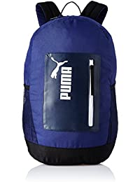 Puma 24 Ltrs Blue-Black Casual Backpack (7511601)