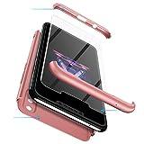 Compatible Samsung A40 Coque de...