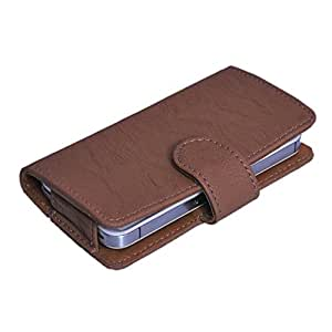 DSR Pu Leather case cover for Blu Studio 5.0 II