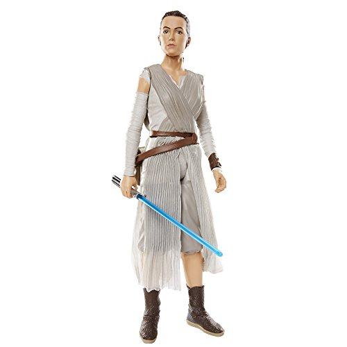 Star Wars VII  Rey 45 cm,
