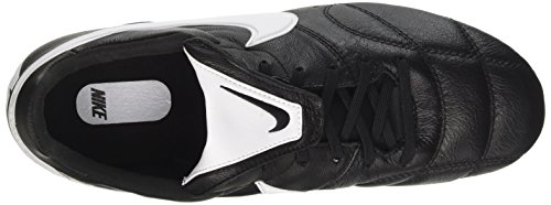 Nike Herren the Premier Ii Fg Fußballschuhe - Schwarz (Black/white Black 001) , 40.5 EU - 7