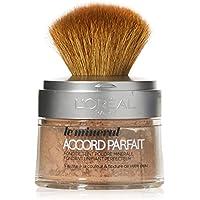 LOréal Paris - True match minerals foundation, base de maquillaje en polvo,