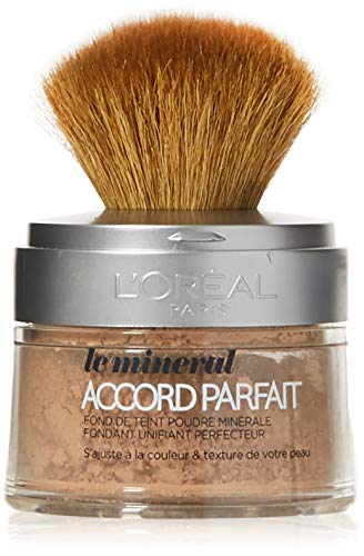 Pulver Der mineral Accord Perfekt L\'L \' Oréal N3 Beige Creme