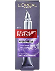 L'Oréal Paris Revitalift Filler Auge, 2er Pack (2 x 15 ml)