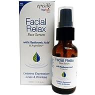 Episilk, Facial Relax Serum, 1 fl oz (30 ml)