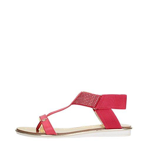 Liu Jo Shoes S15047 Sandalo Donna Pelle Lollipop Lollipop 39