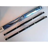 Juego de 2 escobillas de limpiaparabrisas Trico de 66 x 40 cm
