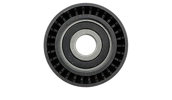 CITROEN BERLINGO C4 C5 C8 Fan Belt Tensioner Pulley Ribbed Belt Idler V