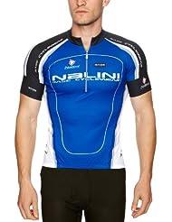 Nalini Argentite - Maillot de ciclismo para hombre