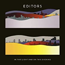In This Light And On This Evening [Vinyl LP]