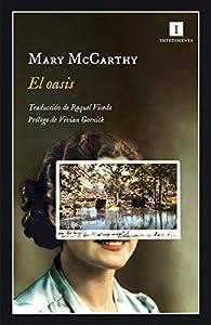 El oasis par Mary McCarthy