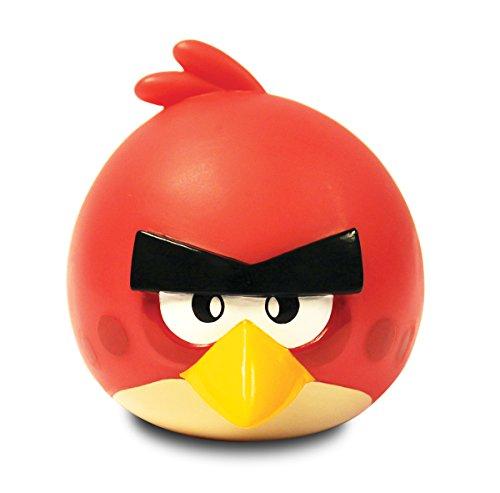Angry Birds – Illumi-mate – Red – LED-Schlummerleuchte mit Farbwechsel