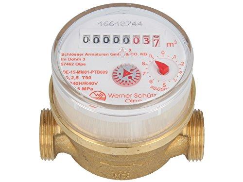 Wasserzähler 110 mm