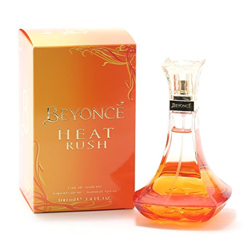 Beyonce Heat Rush Eau de Toilette Spray - 100ml / 3.3fl.oz.