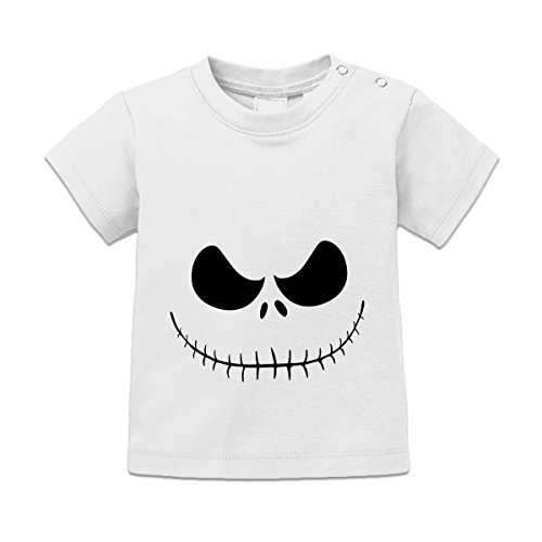 y T-Shirt by Shirtcity (Baby-jack Skellington)