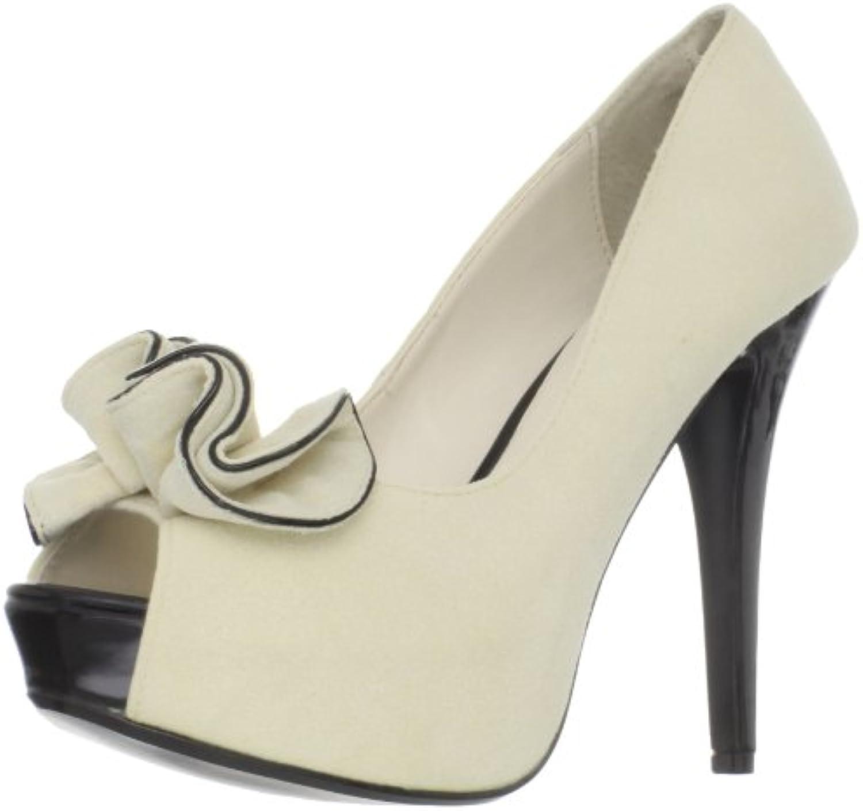 Pleaser - Zapatos de vestir para mujer