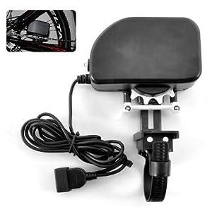 Express Panda® Fahrradkette zu-USB-Ladegerät