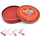 YNuth Tinta Roja Pasta de Sello para Caligrafía y Pintura Yinni Chino 18g