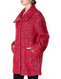 Amazon.it  liu jo abbigliamento - 40   Giacche e cappotti   Donna   Abbigliamento d7c010df1ac