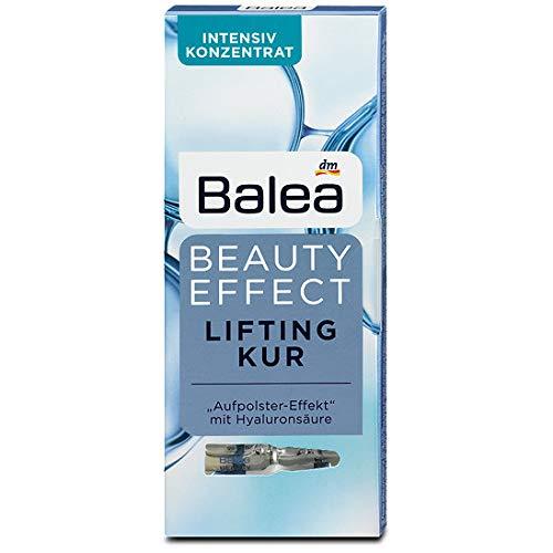 Balea Beauty Effect Lifting Kur 24er PACK - 24x (7x1ml)