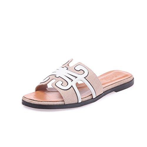 adeesu-pantofole-donna-bianco-white-35-eu