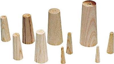 Holzstopfen (9 Pieces)