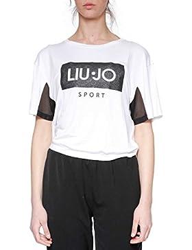 Liu-jo T18115J6998 T-shirt Donna