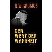 Der Wert der Wahrheit (German Edition)