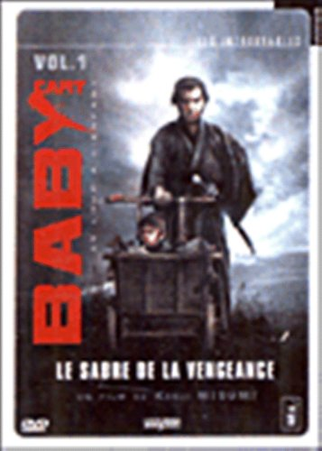Vignette du document Baby cart. vol. 1, le sabre de la vengeance