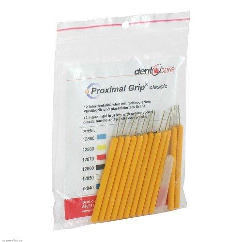 proximal-grip-xxxx-fein-gelb-interdentalburste-12-st-zahnburste