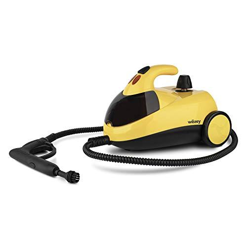Winkel NVP15 Limpiador a Vapor, Vaporeta 1500W, 4 Bares, Autonomía de